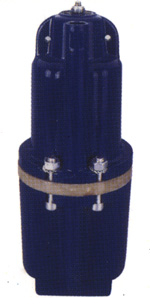 Submersible pumps (for deep well) (  )